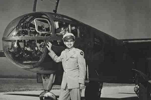 Cardenas Arado Ar 234