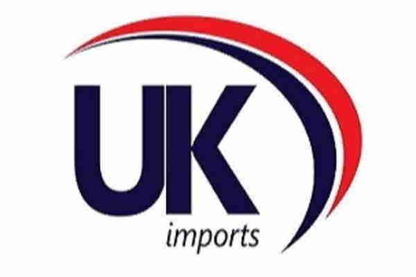 UK Imports Logo